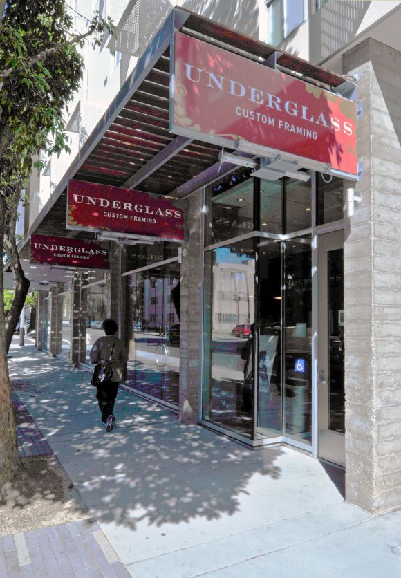 David Baker Architects: HOW-TO: Pedestrian Retail